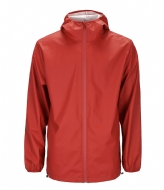 Rains Base Jacket scarlet (20)