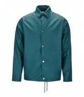 Rains Coach Jacket dark teal (40)