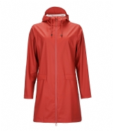 Rains W Coat scarlet (20)