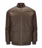 Rains B15 Jacket brown (26)
