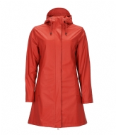 Rains Firn Jacket scarlet (20)