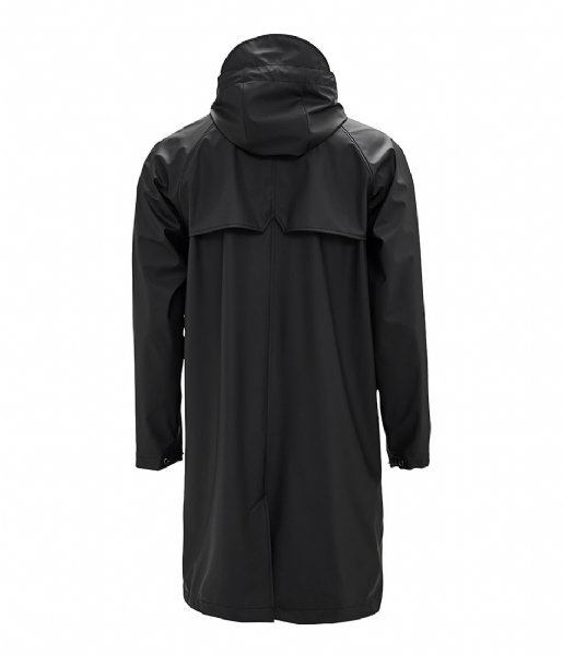 Rains Regenjas Coat black (01)