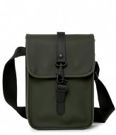 Rains Flight Bag green (03)