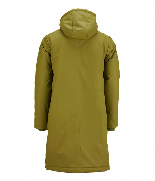 Rains Winterjas Padded Coat sage (78)
