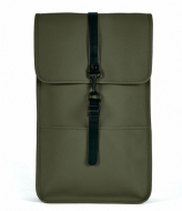 Rains Backpack 15 Inch green (03)