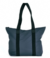 Rains Tote Bag Rush blue (02)
