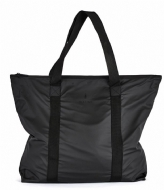 Rains Tote Bag black (01)