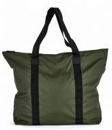 Rains Tote Bag green (03)