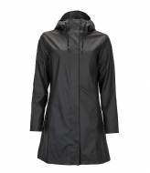 Rains Firn Jacket black (01)