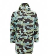 Rains AOP Long Jacket sea camo (70)