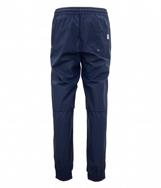 Rains Regenbroek LTD Trousers distorted stripes (69)
