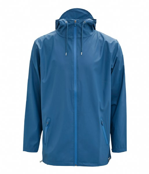 Rains Regenjas Breaker faded blue (42)