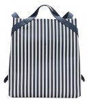 Rains Handtas LTD Shift Bag Blauw