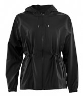 Rains W Jacket black (01)