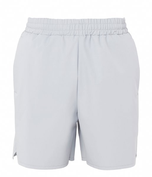 Rains Regenbroek Shorts ice grey (94)