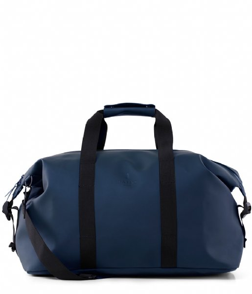 Rains Reistas Weekend Bag blue (02)