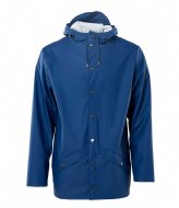 Rains Jacket klein blue (06)