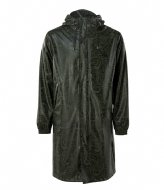 Rains Fishtail Parka oil camo (41)