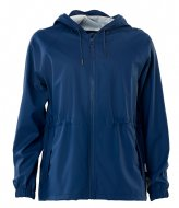 Rains W Jacket klein blue (06)