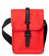 Rains Flight Bag red (08)