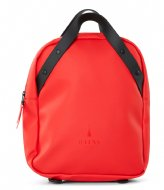 Rains Backpack Go red (08)