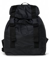 Rains Ultralight Rucksack Black (01)