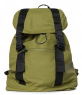 Rains Ultralight Rucksack Sage (78)