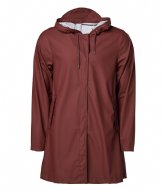 Rains Aline Jacket Maroon (11)