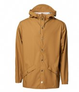 Rains Jacket 49 Khaki