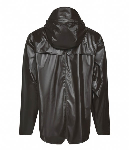Rains Regenjas Jacket Shiny Brown
