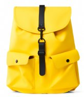 Rains Camp Backpack yellow (04)