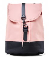 Rains Drawstring Backpack coral (38)