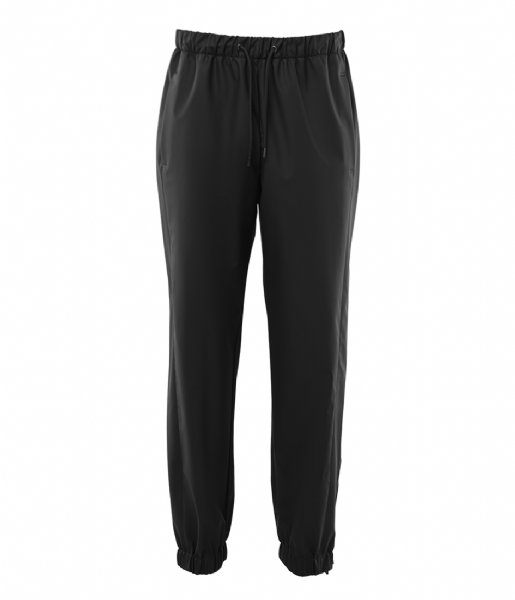 Rains Regenbroek Pants black (01)