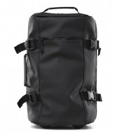 Rains Travel Bag Small black (01)