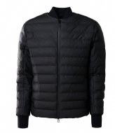 Rains Trekker Jacket black (01)