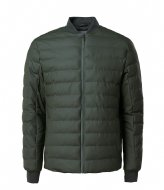 Rains Trekker Jacket green (03)