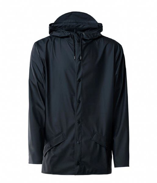 Rains Regenjas XC Jacket black (01)