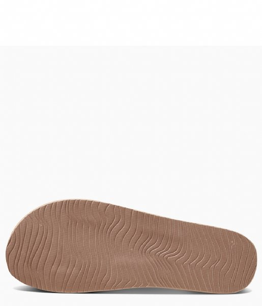 Reef Slippers Cushion Bounce Vista natural