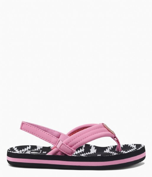 Reef Slippers Little Ahi loretto