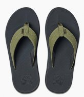 Reef Reef Element TQT olive grey