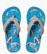 Reef Kids Ahi blue shark