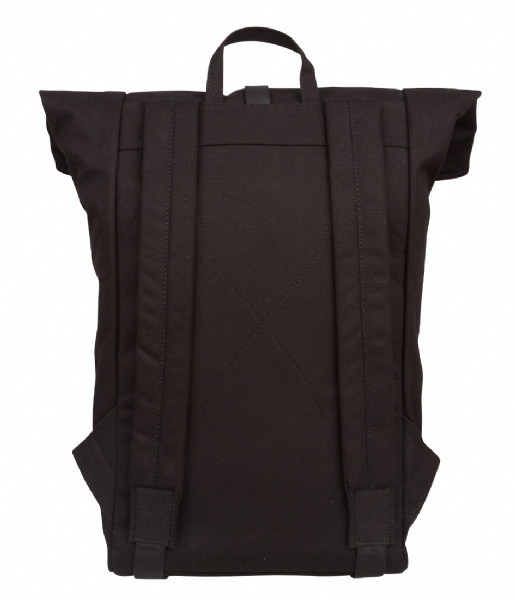 Sandqvist Laptop rugzak Backpack Dante 15 Inch black (584)