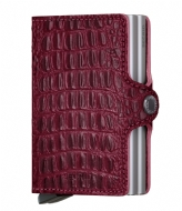 Secrid Twinwallet Nile nile red