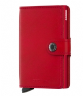 Secrid Miniwallet Original original red red