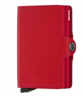 Secrid Twinwallet Original red red