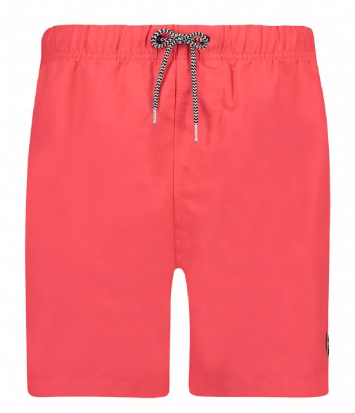 Shiwi Zwembroek Swimshorts Solid Mike fluored (408)