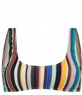 Shiwi Renee Scoop Top Dreamland multi colour
