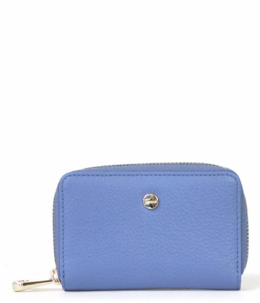 ddd348e6372 Jerry Wallet ocean | The Little Green Bag