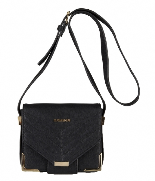 0782f63b128 Chloe black SuperTrash | The Little Green Bag