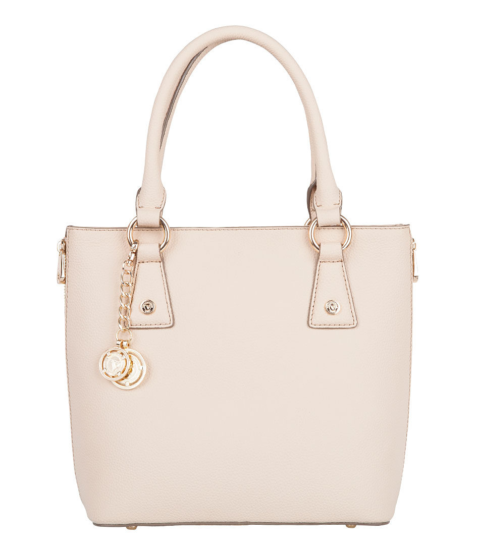 Spiksplinternieuw Sofia Shopper nude (210) TOV Essentials | The Little Green Bag PY-96